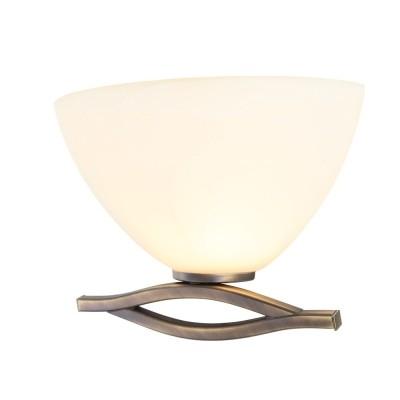 Steinhauer Capri Brons Wandlamp 1-lichts 6841BR