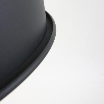 Steinhauer Mexlite Zwart Hanglamp 1-lichts 7780ZW