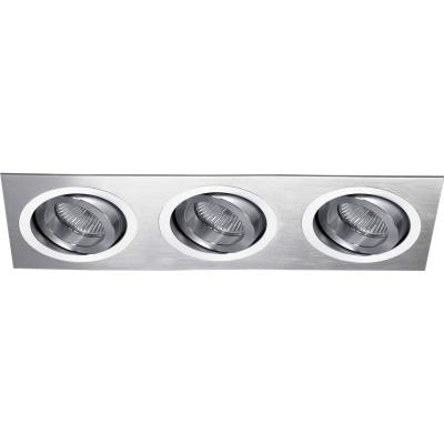 Masterlight Di Moda Aluminium Spots,Spots Inbouw 5087-37