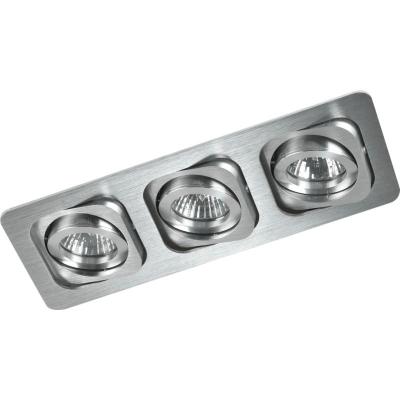 Masterlight Di Moda Aluminium Spots,Spots Inbouw 5077-37