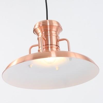 Steinhauer Mexlite Koper Hanglamp 1-lichts 7635KO