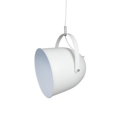 Steinhauer Mexlite Wit Hanglamp 1-lichts 7642W