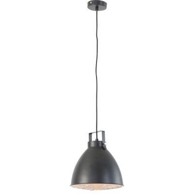 Steinhauer Mexlite Zwart Hanglamp 1-lichts 7650ZW