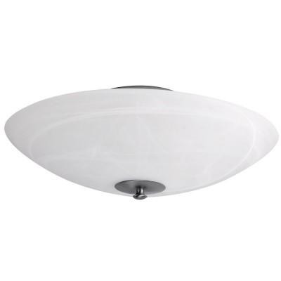 Steinhauer Burgundy Staal Plafondlamp 2-lichts 3303ST