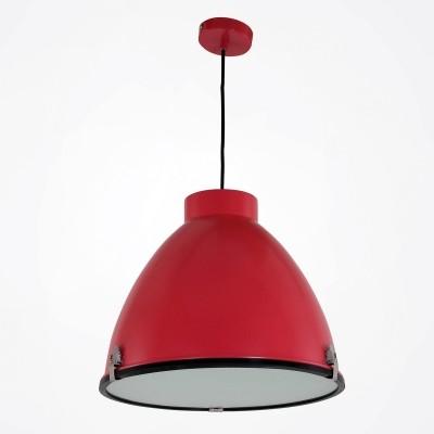 Steinhauer Mexlite Roze Hanglamp 1-lichts 7682RZ