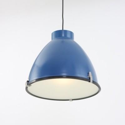 Steinhauer Mexlite Blauw Hanglamp 1-lichts 7682BL