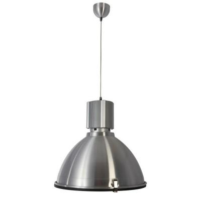 Steinhauer Warbier Staal Hanglamp 1-lichts 7277ST