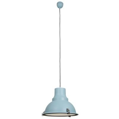 Steinhauer Parade Blauw Hanglamp 1-lichts 5798BL