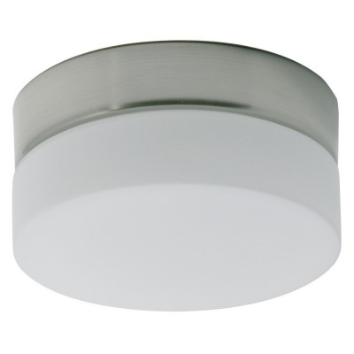 Steinhauer Ceiling and wall Staal Plafondlamp 1-lichts 6118ST