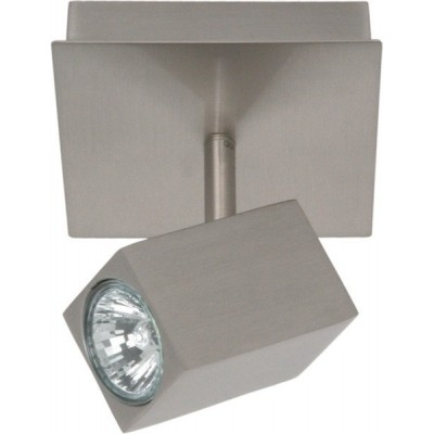 Freelight Vicento Staal Spot,Plafondlamp PL1601S