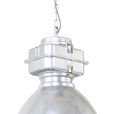 Steinhauer Mexlite Staal Hanglamp 1-lichts 7779ST