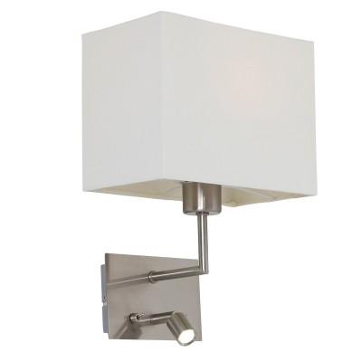 Steinhauer Mexlite Beige Wandlamp 2-lichts 1472ST