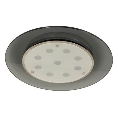 Steinhauer Tocoma Transparant Plafondlamp 1-lichts 7542ST