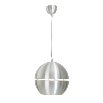 Steinhauer Solar Staal Hanglamp 1-lichts 7535ST