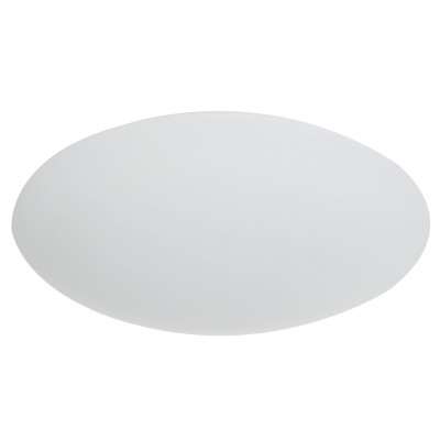 Steinhauer Ceiling and wall LED Wit Plafondlamp 1-lichts 2622W