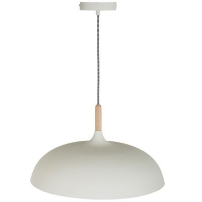 Steinhauer Mexlite Wit Hanglamp 1-lichts 7731W
