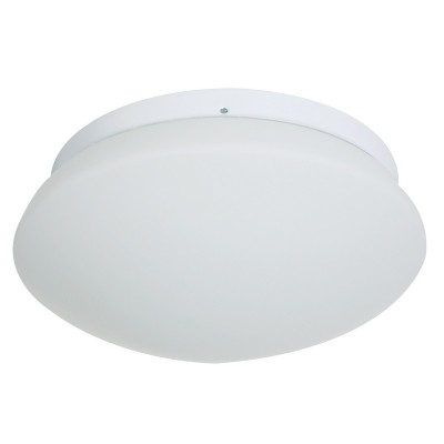 Steinhauer Ceiling and wall LED Wit Plafondlamp 1-lichts 3769W