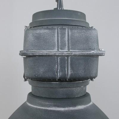 Steinhauer Mexlite Grijs Hanglamp 1-lichts 7779GR