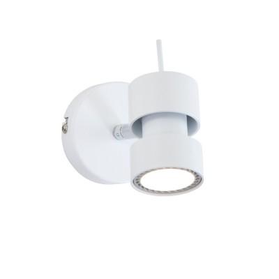 Steinhauer Natasja LED Wit Plafondlamp 1-lichts 7901W