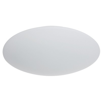 Steinhauer Ceiling and wall Wit Plafondlamp 1-lichts 3776W