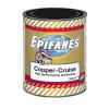 Afbeelding van Epifanes Copper-Cruise koperhoudende antifouling 750 ml.