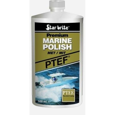 Foto van Starbrite Premium Marine Polish met PTEF