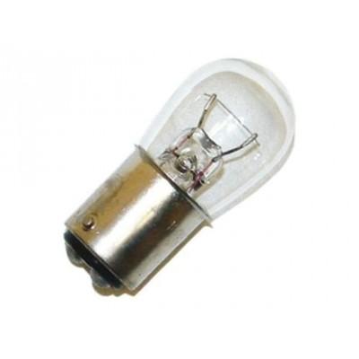 Lamp BA15d 12V 10W 18x35