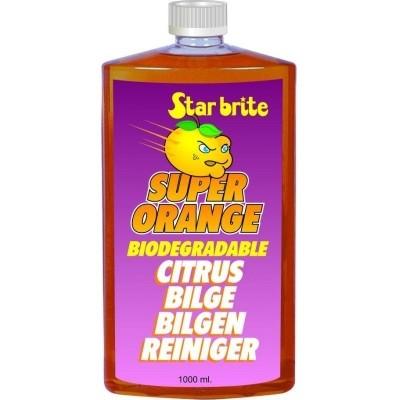 Foto van Starbrite Citrus Bilge Reiniger 1000 ml