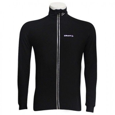 Foto van Craft Thermo Jacket Zwart