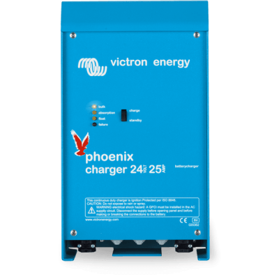 Victron Phoenix Acculader 12/50