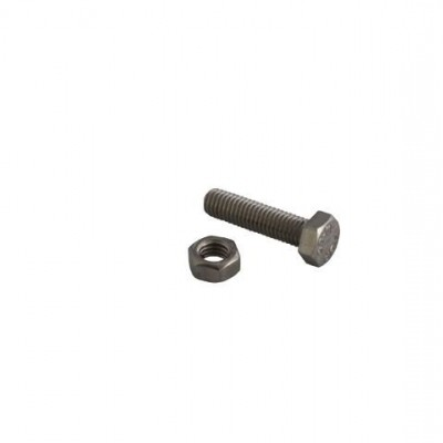 BOUT ZK M6x40MM(4)
