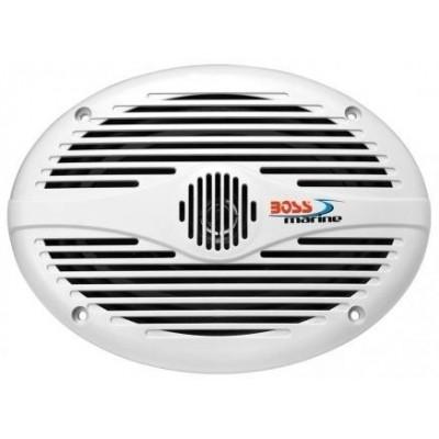 Boss marine speaker 2-way 350W MR690 (2 stuks)