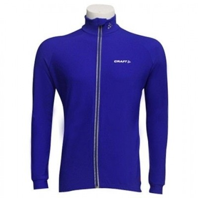 Foto van Craft Thermo Jacket Kobalt