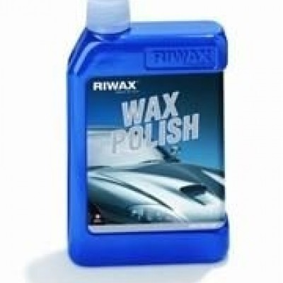 Foto van Riwax RS Wax Polish 500 ml