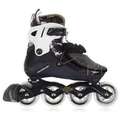 Powerslide Vi Skates 84 Pure Woman