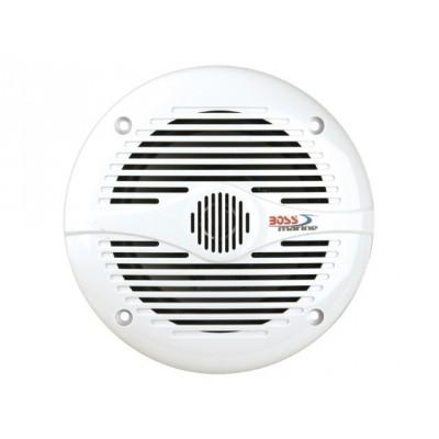 Foto van Boss marine speaker 2-way 200W MR60W (2 stuks)
