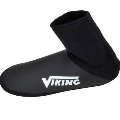 Foto van Viking Overschoenen Neopreen Zwart