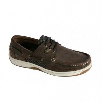 Foto van Dubarry Regatta Donkey Brown