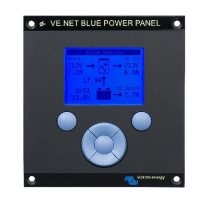 Foto van VE.Net Blue Power Panel 2