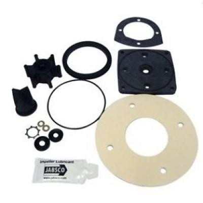 Foto van Jabsco Service Kit voor 37010