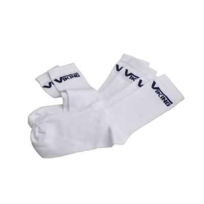 Viking Coolmax Sokken extra dun (2 paar)