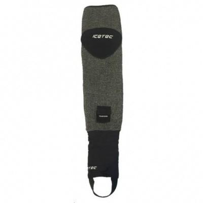 Foto van Icetec Leg Ankleprotector Klitteband/Velcro