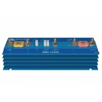 Foto van Victron Lithium Batterij Management Systeem 12/200