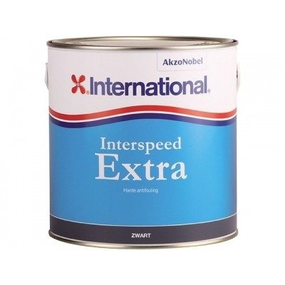 Foto van International Interspeed Extra Antifouling 750ml