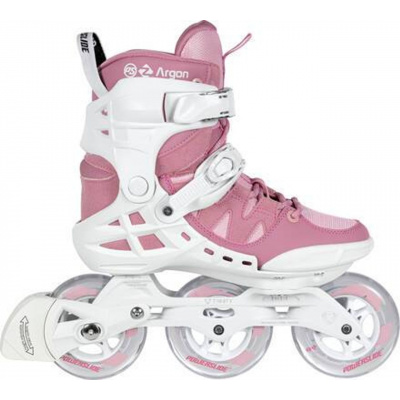 Foto van Powerslide Phuzion Argon Rose Inline Skates Dames