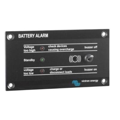 Foto van Victron Battery Alarm GX