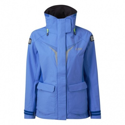 Foto van GILL WOMEN'S COAST JACKET LIGHT BLUE