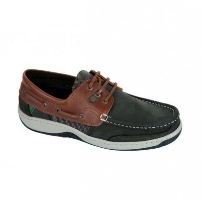 Foto van Dubarry Regatta Brown/Navy