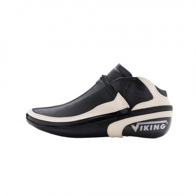 Viking Schoen Gold