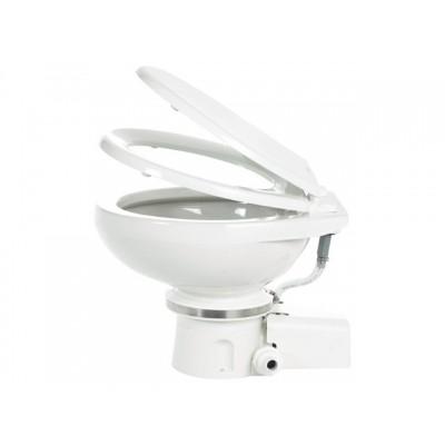 Foto van Dometic Masterflush toilet Laag 12V